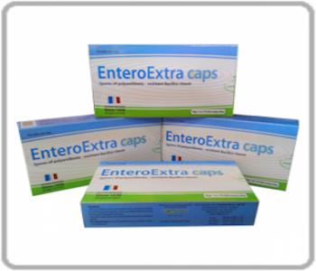 ENTERO EXTRA caps
