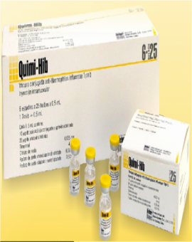 Vắc-xin Quimi-Hib