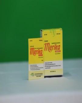 Merika Probiotics